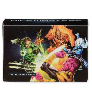DC Comics Dice Masters : War of Light - Team Box